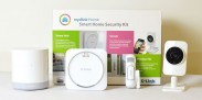 D-Link DCH-107KT, mydlink Home Security Starter Kit ROZBALENÉ