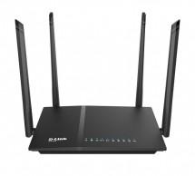 D-Link DIR-825 AC1200 Wi-Fi Gigabit Router