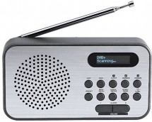 DAB+ rádio Thomson RT225DAB