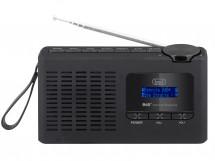 DAB+ rádio Trevi DAB 7F94 R