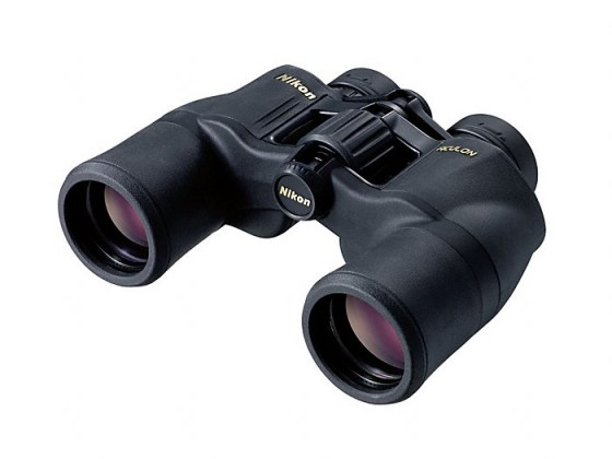 Dalekohľad  Nikon Aculon A211 8x42