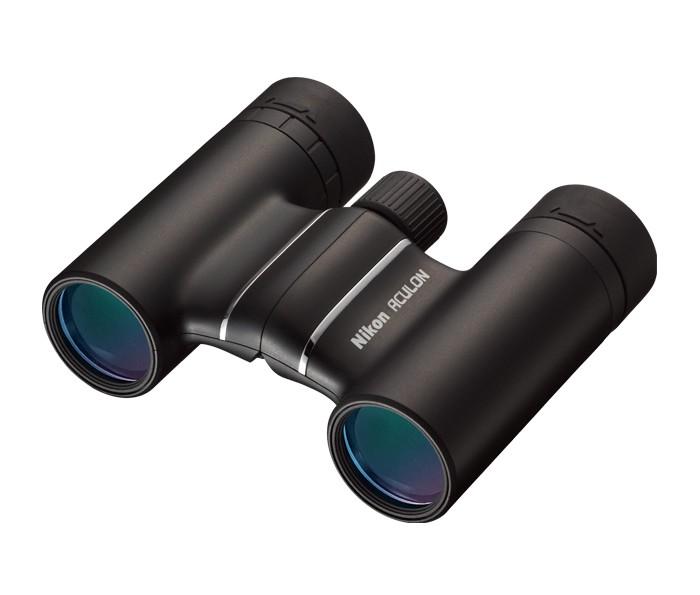 Dalekohľad  Nikon Aculon T01 10x21 black