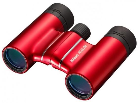 Dalekohľad  Nikon Aculon T01 10x21 red