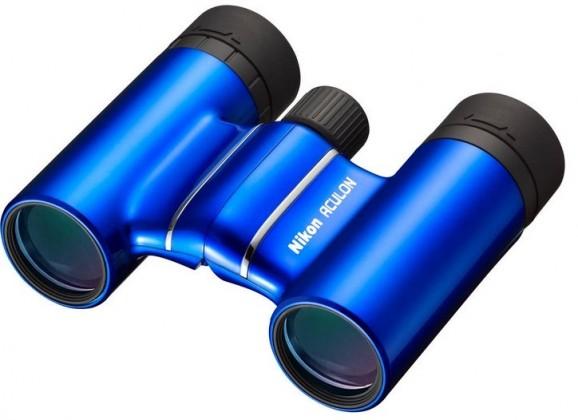 Dalekohľad  Nikon Aculon T01 8x21 blue
