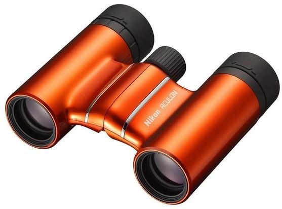 Dalekohľad Nikon Aculon T01 8x21 orange