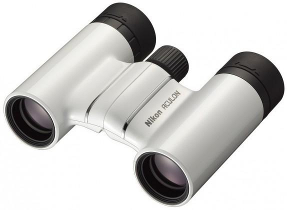 Dalekohľad  Nikon Aculon T01 8x21 white
