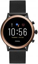 Dámske smart hodinky Fossil Julianna, čierna
