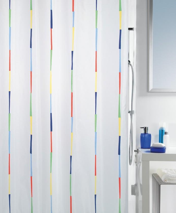 Dario-Sprchový záves 180x200 cm