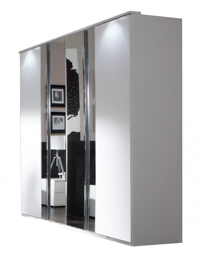 Davos, 4x dvere, 180 cm