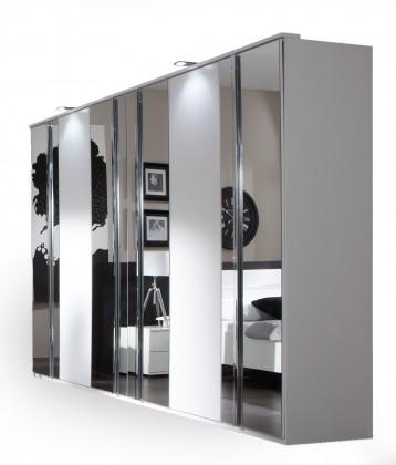 Davos, 6x dvere, 2x 270 cm