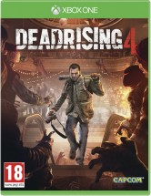 Dead Rising 4 (Xbox ONE) 6AA-00015