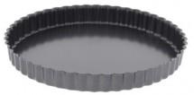 DeBuyer 470524 Forma na koláč guľatá, ? 24 cm