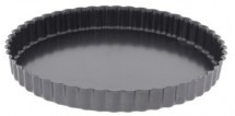 DeBuyer 470528 Forma na koláč guľatá,  ? 28 cm