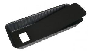 DeBuyer 470836 Nepriľnavá forma tortová obdĺžniková, 36x10 cm