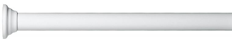 Decor -Tyč white, 75-125 cm