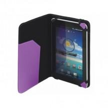 """Defender Booky (purple) uni 10.1""""puzdro"""
