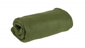Deka fleece DF06 (150x200 cm, zelená)