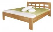 Delana - rám postele (rozmer ložnej plochy - 200x120)