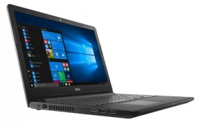 Dell Inspiron 15 N-3567-N2-313S + DRAK!