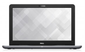 Dell Inspiron 15 N-5567-N2-513S, šedá POUŽITÝ, NEOPOTREBOVANÝ + DRAK!