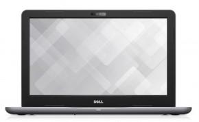 Dell Inspiron 15 N-5567-N2-513S, sivá