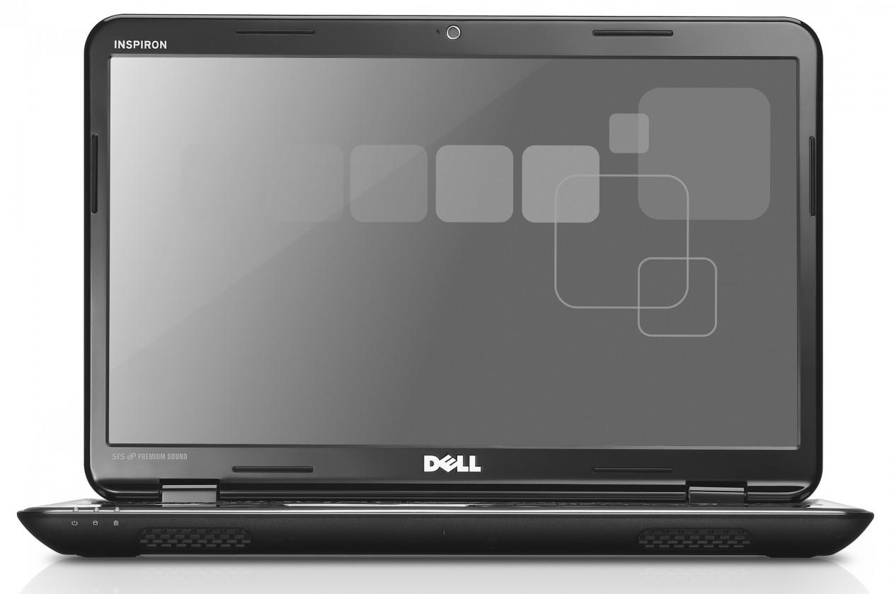 Dell Inspiron M501R N530 Blue