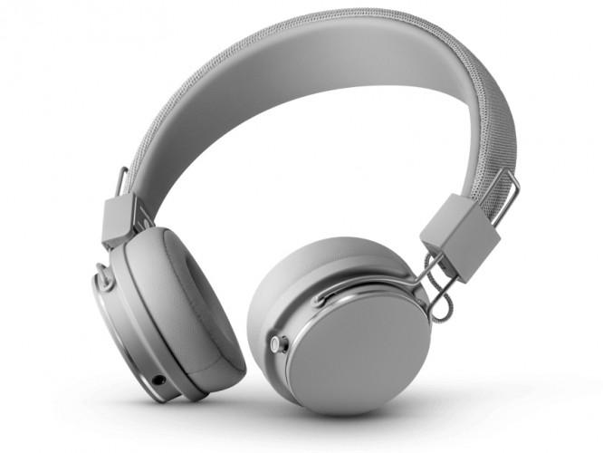 Designová sluchátka Urbanears PLATTAN II BT,tmavě šedá,Bluetooth