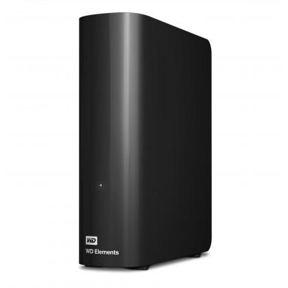 "Desktop 3,5 Ext. HDD 3.5"" WD Elements Desktop 3TB USB"