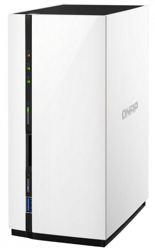 Desktop 3,5 QNAP TAS-268