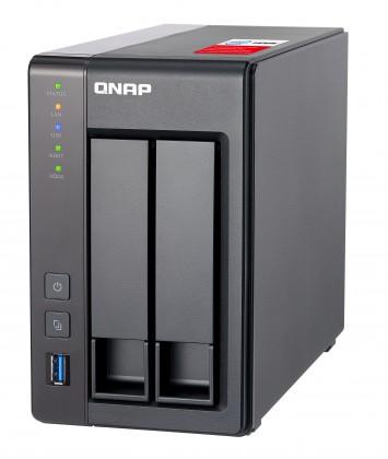 Desktop 3,5 QNAP TS-251+-2G