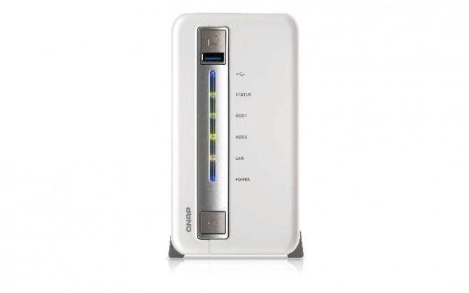 Desktop 3,5 QNAP TS-251C