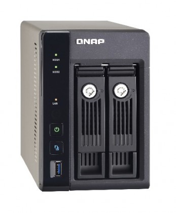 Desktop 3,5 QNAP TS-253 PRO-8G