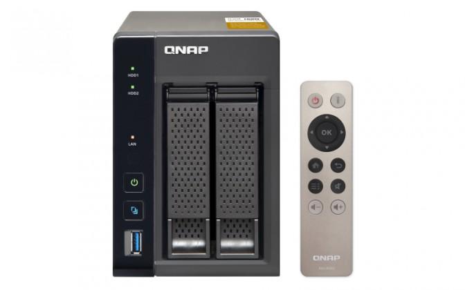 Desktop 3,5 QNAP TS-253A-4G