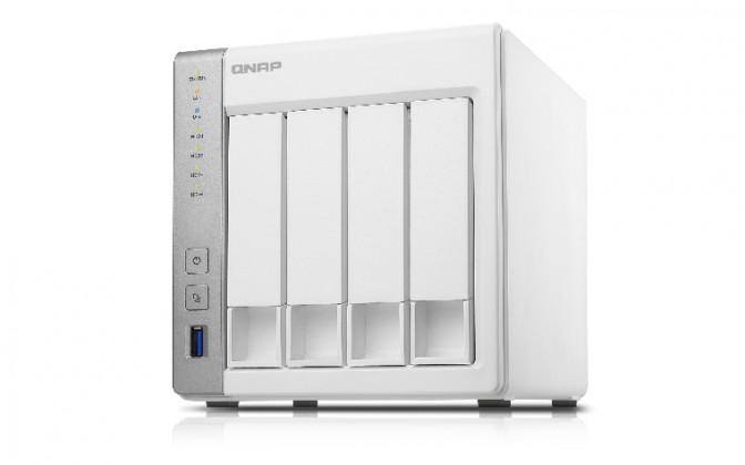 Desktop 3,5 QNAP TS-431 UMNP00433