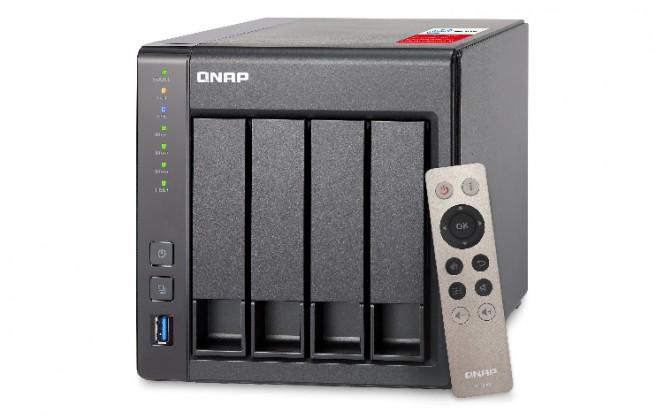 Desktop 3,5 QNAP TS-451+-2G