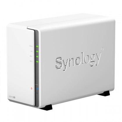 Desktop 3,5 Synology DS216se