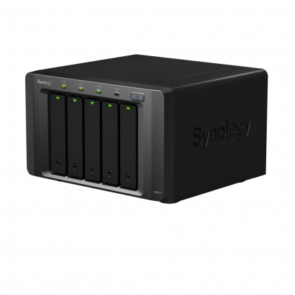 Desktop 3,5 Synology DX513