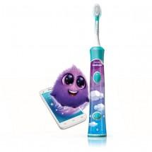 Detská elektrická zubná kefka Philips Sonicare HX6321/04