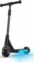 Detská elektrokolobežka Denver SCK-5400, 6 km/h, až 6 km, čierna