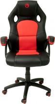 Detská herná stolička Nacon PCCH-310RED