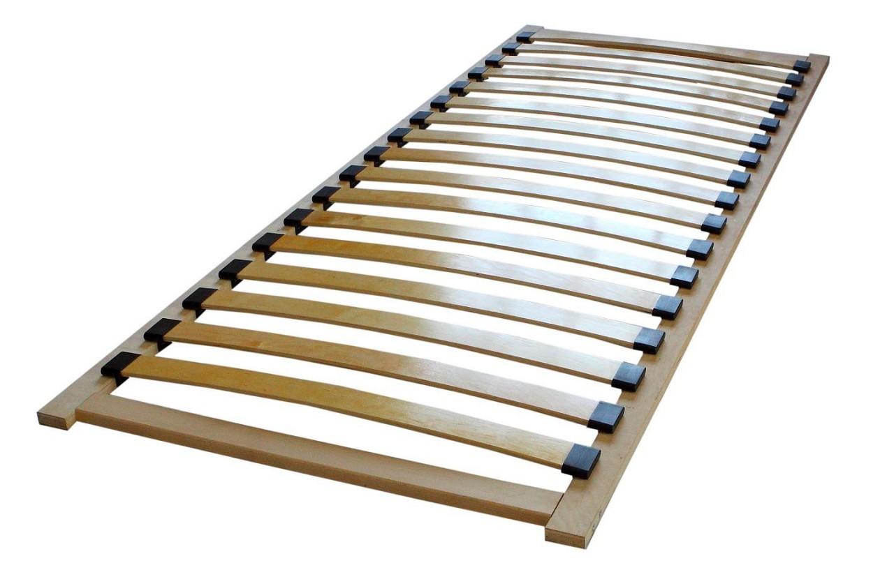 Detská matrac Link - Rošt 90x200cm (dub sonoma)