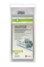 Detská ochranná lišta pro varné dosky Electrolux E4OHPR55 32x14cm