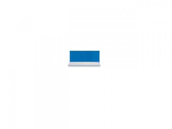 Detská police Manta 11(modrá)