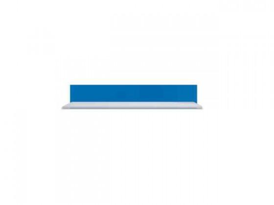Detská police Manta 12(modrá)
