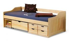 Detská posteľ Masca