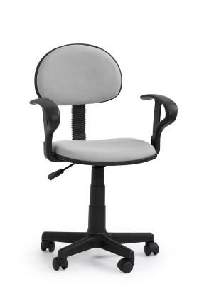 Detská stolička Alfred - detská stolička (sivá)