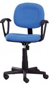 Detská stolička Darian (modrá)