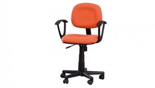 Detská stolička Darian (oranžová)