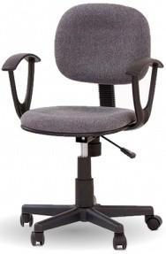 Detská stolička Darian (šedá)