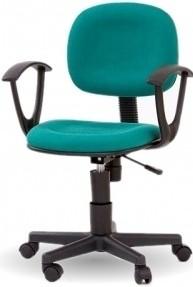 Detská stolička Darian (zelená)